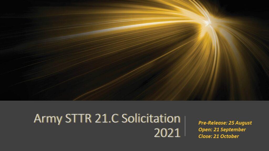 STTR Website